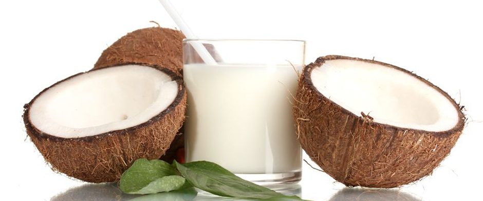 Coconut Oil vs. Coconut Milk, Water, Cream & Butter