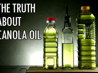 Truth Canola Oil Bad Trans Fats