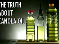 Truth Canola Oil Bad Trans Fats